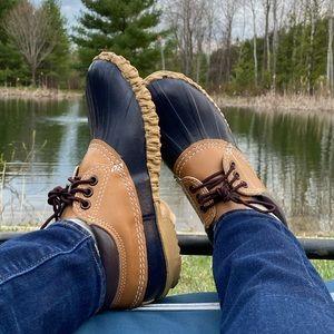 Sorel Low Profile Duck Boot / Shoe